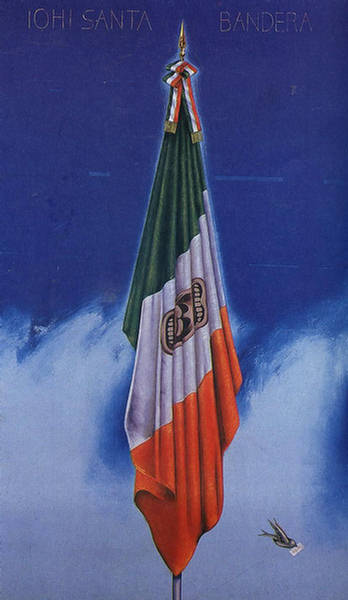 Discurso visual bandera mexicana e iconograf a - Baneras de obra ...